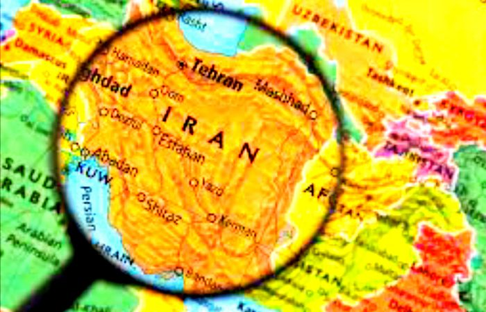 The safety of tourism in Iran