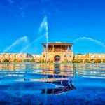 Reyhan-Travel Tourist attractions of Isfahan 16