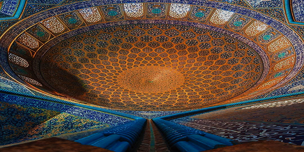 Reyhan-Travel Tourist attractions of Isfahan 18