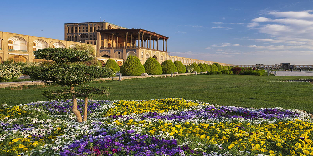 Reyhan-Travel Tourist attractions of Isfahan 4