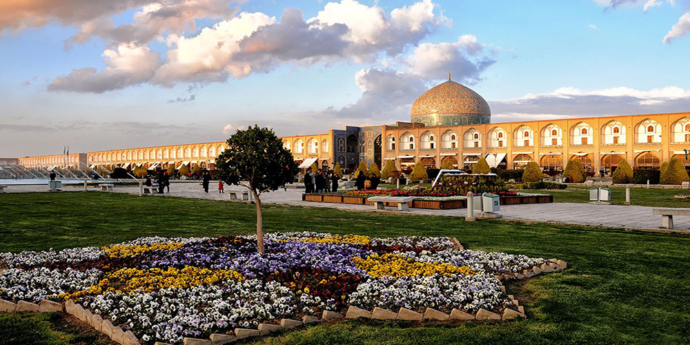 Reyhan-Travel Tourist attractions of Isfahan 9